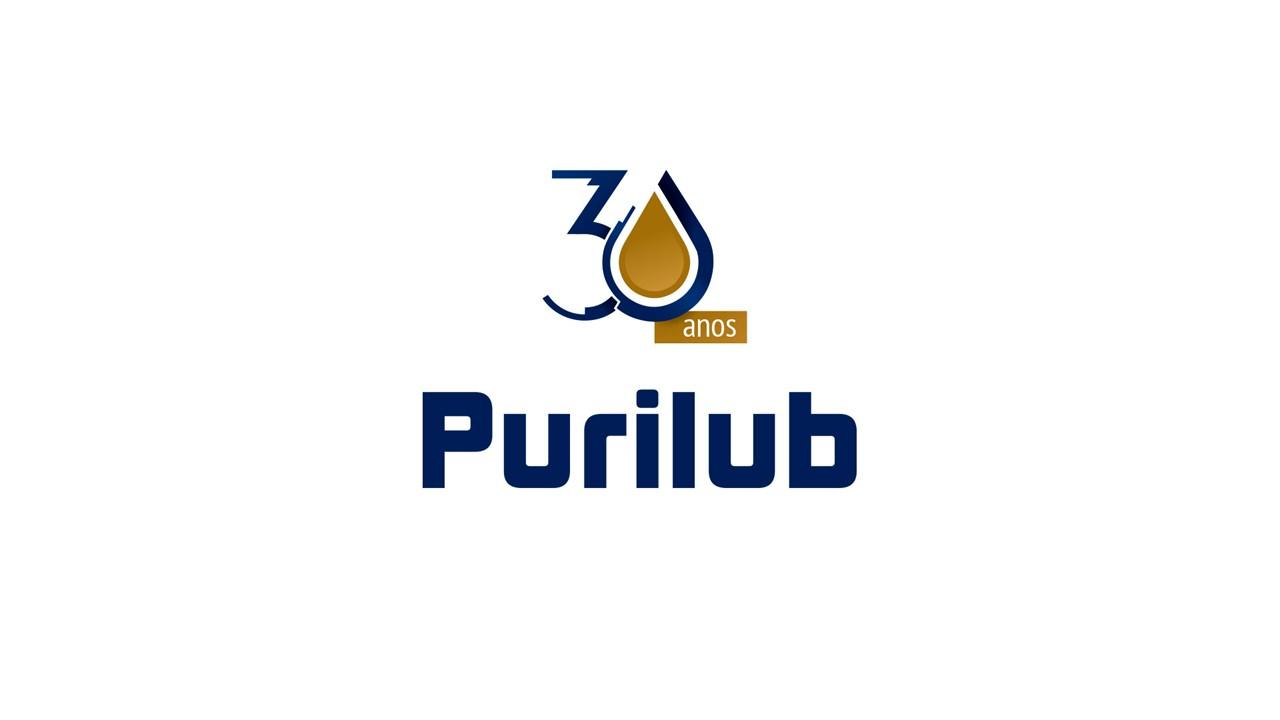 A PURILUB COMPLETARÁ 30 ANOS EM 2019