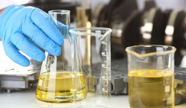 Saiba a importância da avaliação do lubrificante