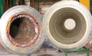Decapagem, Flushing e Filtragem Off Line
