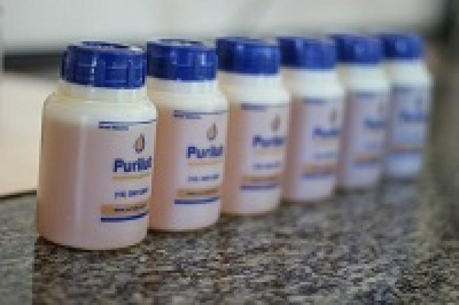 Índices de contaminação de óleos lubrificantes e hidráulicos (Classes de Pureza)